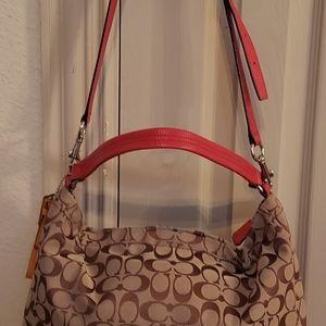 Coach Bags - $358. COACH HOBO BAG. F23279